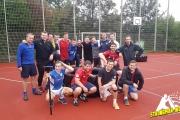 Fußball-Mannschaft-TB-Beinstein