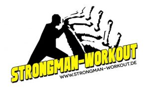 Strongman-workout Logo